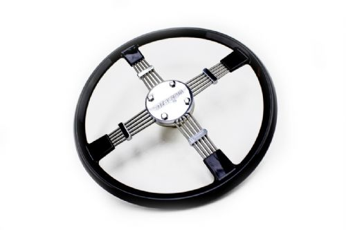 Brooklands Steering Wheel